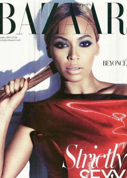 Beyonce_Bazaar