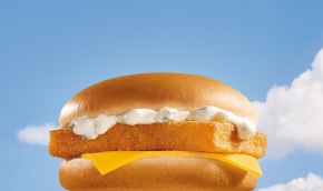 A Filet O Fish could solve the worlds problems
